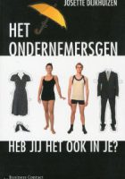 Het ondernemersgen Josette Dijkhuizen