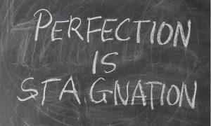 Perfecionisme, goed is god genoeg, lifehacking, Myrthe Claus, productief werken