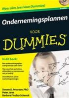 Ondernemingsplannen for dummies