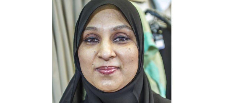 Josette Dijkhuizen vrouwelijk ondenrmerschap aPakistan Sarwat Imran Hareer Islamic Dresses