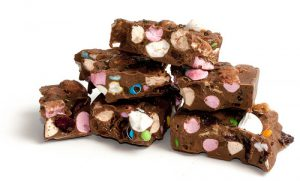 Annefrid Imenkamp CHOCSTAR en handgemaakte custome made chocolade
