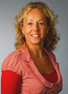 Mens & Relatiefranchise consulente Annemiek Plomp