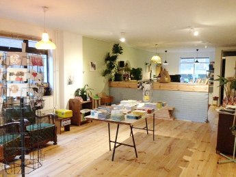 Marije Sietsma Uitgeverij Loopvis Winkel Arnhems Modekwartier, In gesprek met 2016