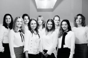 Miss Legal jurisch advies door en voor vrouwen