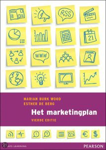 Het Marketingplan van Marian Burk Wood Marketing boeken