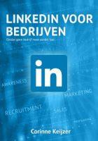 social media, linkedin, boeken social media, linkedin voor bedrijven