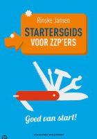 Startersgids voor zzpers Rinske Jansen