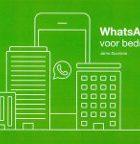 whatsapp voor bedrijven, social media