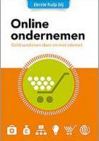 online ondernemen, boeken online ondernemen, online geld verdienen