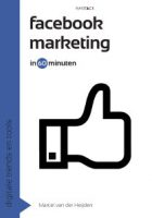 social media, faecbook marketing, boeken