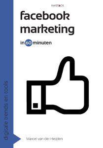 social media, faecbook marketing, boeken