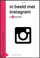 instagram, in beeld met instagram, boeken social media, beoekn online ondernemen, boeken marketing