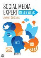 social media expert in een week Jeroen bertrams
