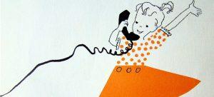 Marie-Claire van Poelje, koude acquisitie, telefonische acquisitie leuker
