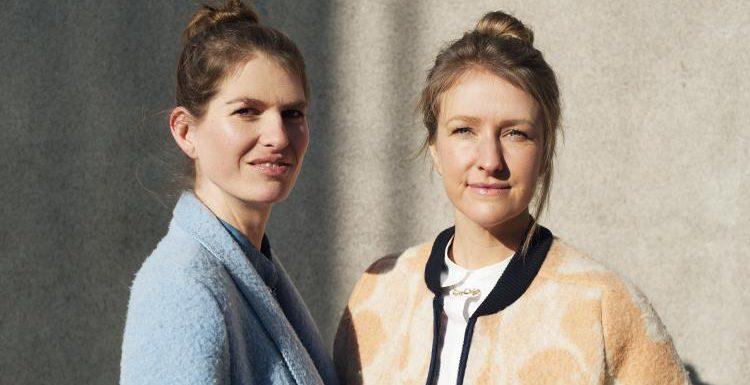 In gesprek met Mariah Mansvelt Beck en Wendelien Hebly van Yoni