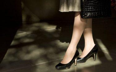 de jusite schoenen voor vrouwelijke ondernmeres foto van doug ellis flickr punt com