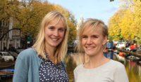 In gesprek met Lotte en Anne van Oudheusden van Careibu