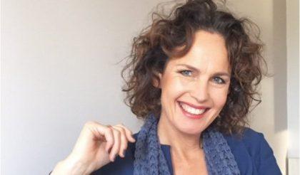 Geef je bedrijf een kickstart, Jolanda Wicherson portretfoto, Geef je bedirjf een Kickstart, klanten vinden en verbinden in de eerste vijf jaar van je onderneming