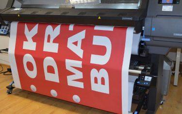 Posters drukken flyerzone.be