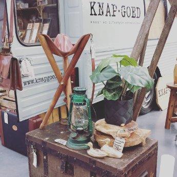In gesprek met Ellen van der Most van Knap Goed, woon- en interieuraccessoires, vintage, Flavourites feest