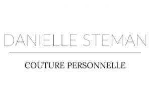 Danielle Steman Couture Personnelle logo