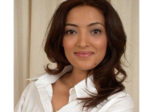 In gesprke met ....Nodar Beghiyl van Elite Model Look Nederland