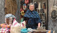 In gesprek met Suzanne MErtens van Van Verre over traditionele ambachtsproducten uit verre landen die zij via trading fair in Westerse winkels onder de aandacht brengt