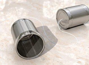 Communicatie niet alleen praten maar vooral luisteren, column Ingrid van den Broek