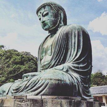 In gesprek met Nicki Yoshihara van Tokiotours Big buddha Kamakura tour
