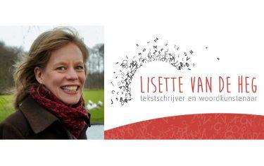 Het eerste jaar van Lisette van de Heg