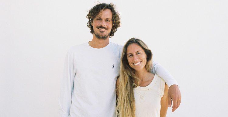Het eerste jaar van Darcie Paardekooper met Olá Onda Guesthouse, surftoerisme, Portugal, Vakantieverblijven, Ericeira, surfen