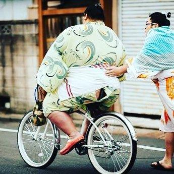 In gesprek met Nicki Yoshihara van Tokiotours leren fietsen in Tokyo