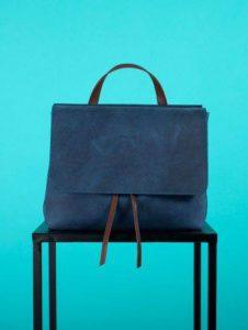 In gesprek met Anna de Wilde en Hannah Hebly van Annahanna Work Bags, lily tablet tas