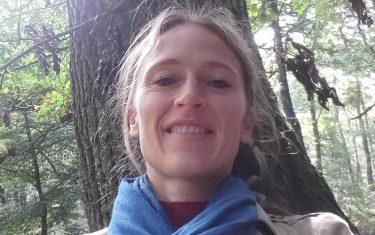 Het eerste jaar van Eva de Vries, natuurcoach en schrijver