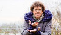 Het eerste jaar van Emma Voerman, Inspirational Speaker, Interne fan