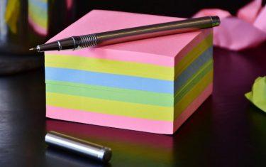 Relatiegeschenken top 5, laat je pennen bedrukken, www.b55.nl