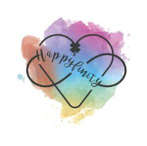 Het eerste jaar van Nienke Bezembinder, organisatie van het Happyfinity event