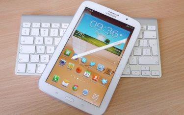 De neiuwe Samsung Galaxy Note9 met S pen, KPN