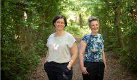 WoW Me and my brand Krachtrouwen Vivian van Bremen en Sille Brouwer
