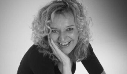 Het eerste jaar van Ingrid Bakker Edelfigurante en model