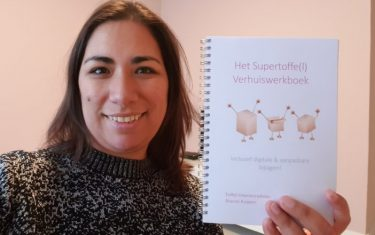 To grow or not to grow with Toffel interieuwadvies, Sharon Kuipers, Watch out World here she comes!