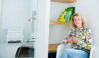 Workshop vrouwen-ondernemen academy Schrijf content die raakt met Gwyneth Leermakers