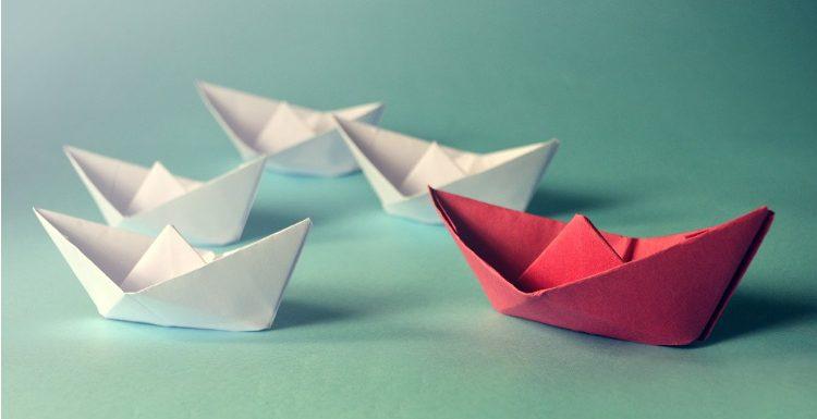 Samenwerken content voor een van onze inspiratierubrieken, vrouwelijk ondernemerschap, startende ondernemers