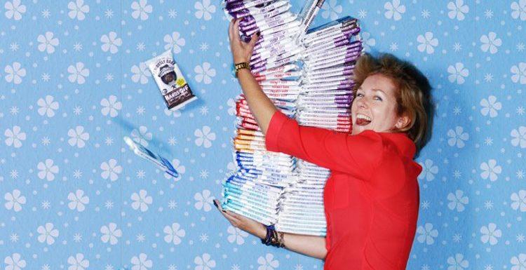 In gesprek met Kitty Smeeten van Hands Off My Chocolate