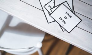 Single tasken: hoe hou je je concentratie vast