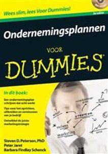 Ondernemingsplannen for dummies