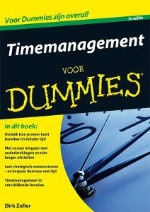Timemanagement voor dummies