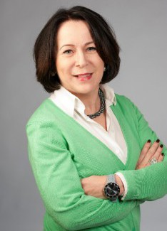 Mens en relatie franchise consulent Ria Robbemont