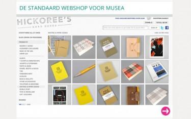 Me and my brand museumwebshops.nl Ellen Groenveld