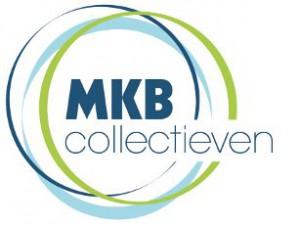 Logo MKB Collectieven Adrienne van Veen